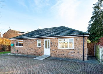 Thumbnail 2 bed detached bungalow for sale in Dunstable Road, Flitwick