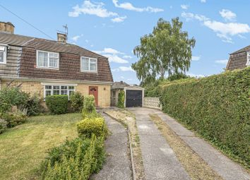 Thumbnail 3 bed semi-detached house for sale in Withey Close East, Westbury-On-Trym, Bristol