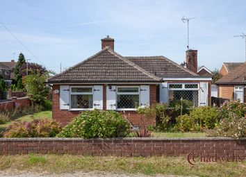 Thumbnail 2 bed detached bungalow for sale in Wellow Road, Ollerton, Newark