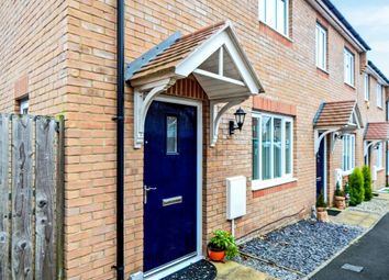 Thumbnail 3 bed end terrace house for sale in Milford Road, Yeovil Marsh, Yeovil