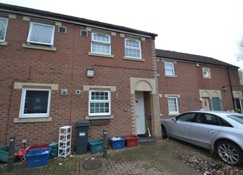 Thumbnail 3 bed terraced house to rent in Kilross Road, Feltham