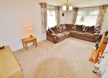 Thumbnail 3 bedroom flat for sale in Moss Meadow Road, Salford