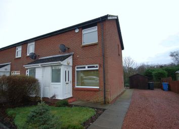 Thumbnail 2 bedroom terraced house for sale in Vere Terrace, Kirkmuirhill, Lanark