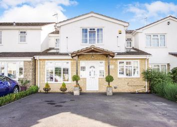 Thumbnail 4 bed terraced house for sale in Vale Orchard, Stone, Berkeley, Gloucestershire