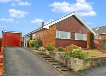 Thumbnail 3 bed detached bungalow for sale in Avon Rise, Stafford