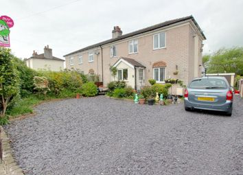 Thumbnail 3 bed semi-detached house for sale in Owley Wood Road, Weaverham, Northwich