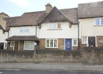 2 bed terraced house for sale in Church Hill, Harefield UB9