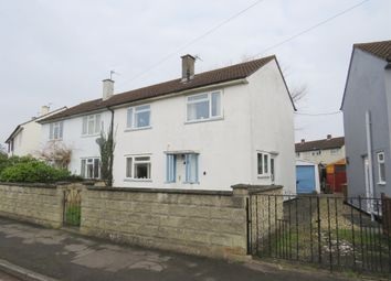 Thumbnail 3 bedroom semi-detached house for sale in Minchery Road, Littlemore, Oxford