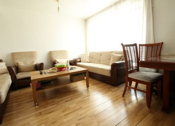 Thumbnail 3 bed duplex to rent in Sutton Court, Clarence Road, Clapton, Homerton, Hackney