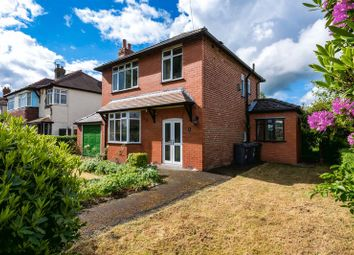 Thumbnail 3 bed detached house for sale in New Lane, Aughton, Ormskirk