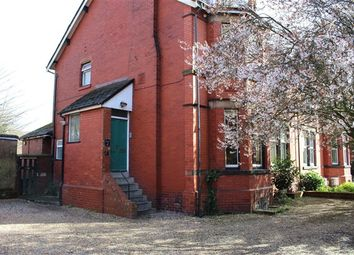Thumbnail 2 bed flat for sale in 39 Knowsley Road, Ormskirk