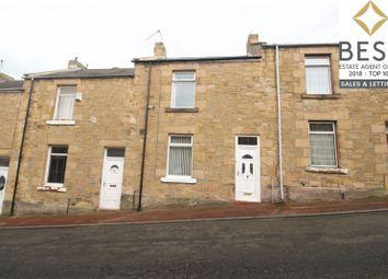 Thumbnail 3 bed terraced house for sale in Mary Street, Blaydon-On-Tyne