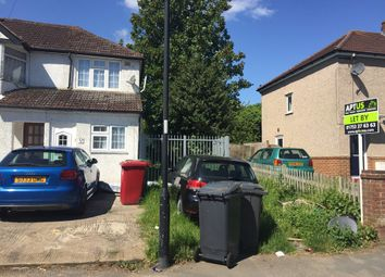 Thumbnail 2 bed semi-detached house to rent in Waterbeach Road, Slough