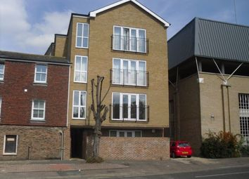 Thumbnail 2 bed flat to rent in Station Way, Crawley