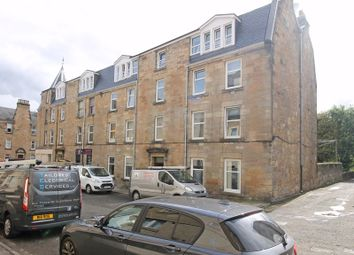 Thumbnail 2 bed flat for sale in Bayne Street, Stirling
