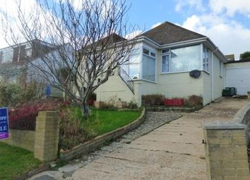 Thumbnail 3 bed bungalow for sale in Cissbury Crescent, Saltdean, Brighton, East Sussex