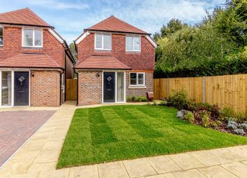 Thumbnail 2 bed detached house to rent in Lambourne Close, Burpham, Guildford
