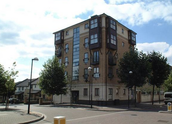 Thumbnail 2 bed flat to rent in Audley Drive, London