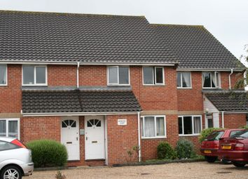 Thumbnail 1 bed flat to rent in Herschel Crescent, Littlemore, Oxford