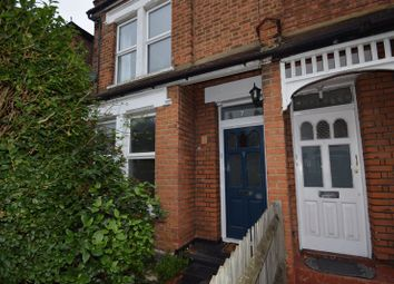 Thumbnail 2 bed property to rent in Marlborough Road, Colliers Wood, London