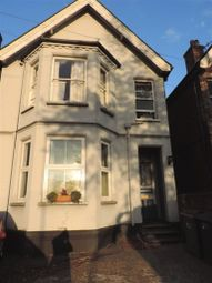 Thumbnail 1 bedroom flat to rent in Woodbridge Road, Guildford