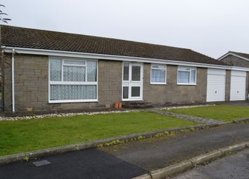 Thumbnail 3 bedroom bungalow for sale in Close Famman, Port Erin, Isle Of Man