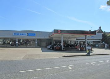 Thumbnail Retail premises to let in Ninfield Garage Car Sales Site, Bexhill Road, Ninfield