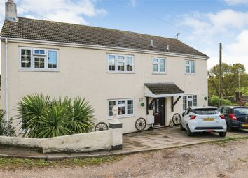 Thumbnail 5 bed detached house for sale in Lanes End, Heath And Reach, Leighton Buzzard, Bedfordshire