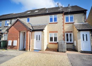 Thumbnail 3 bed flat to rent in Kemble Drive, Cirencester