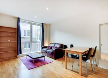 Thumbnail 1 bed flat to rent in Hosier Lane, Barbican, London