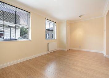 Thumbnail 1 bed flat to rent in Cubitt Street, London