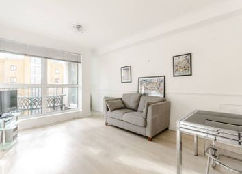 Thumbnail 1 bed flat for sale in Cartwright Street, Tower Hill