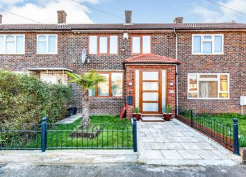 Long Readings Lane, Slough SL2. 3 bed terraced house for sale