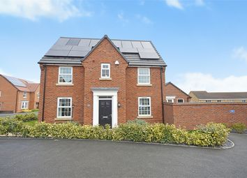 4 bed detached house for sale in Chippenham Close, Wellingborough, Northamptonshire NN8