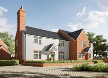 Thumbnail 4 bed semi-detached house for sale in Broadmeadow Park, Abby Road, Sandbach