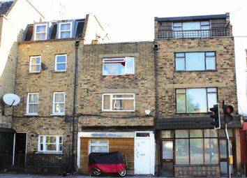 Thumbnail 7 bed block of flats for sale in Camberwell New Road, London
