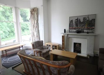Thumbnail 4 bed flat to rent in Dean Park Crescent, Edinburgh