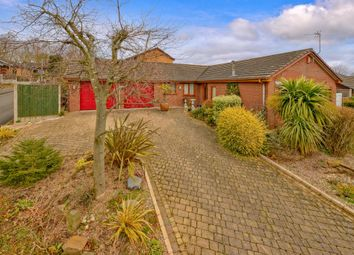 Thumbnail 3 bed bungalow for sale in Troon Way, Great Hay