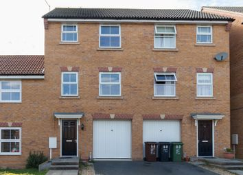 Thumbnail 4 bed town house to rent in Conyger Close, Great Oakley
