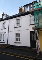 Thumbnail 2 bed duplex to rent in Temple Street, Sidmouth