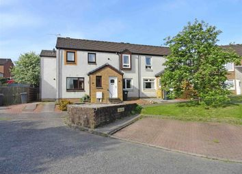 2 bed terraced house for sale in Alder Court, Dumfries DG1