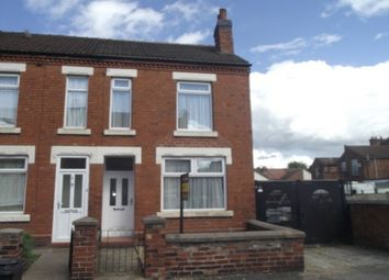 Thumbnail 3 bed end terrace house to rent in Timbrell Avenue, Crewe