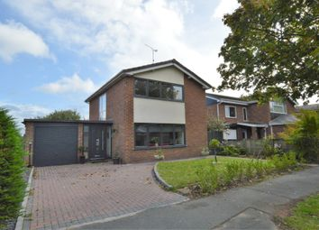 3 bed detached house for sale in Merton Drive, Westminster Park, Chester CH4
