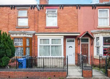 Thumbnail 2 bed terraced house for sale in Raby Street, Tinsley, Sheffield