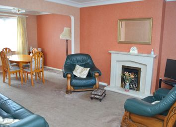 Thumbnail 3 bed terraced house for sale in Newbury Close, Romford