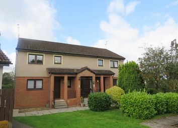 Thumbnail 1 bed flat to rent in Dundonald Crescent, Newton Mearns, Glasgow