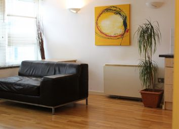 Thumbnail 2 bed flat to rent in Calderwood Street, London
