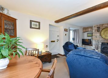 Thumbnail 2 bed cottage for sale in Nympsfield Road, Forest Green, Nailsworth, Stroud
