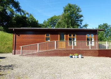 Thumbnail 2 bed detached house for sale in Araucaria, Herons Brook, Narberth Pembrokeshire