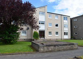 Thumbnail 3 bed flat for sale in Anne Avenue, Braehead, Renfrew